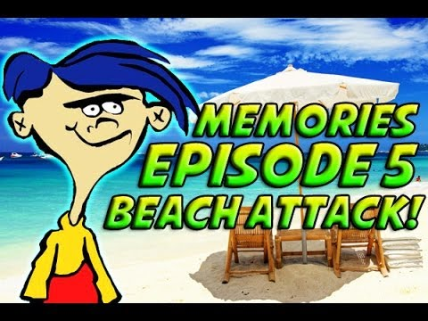 Memories: Episode 5 - Paul Hits Child On Beach