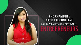 PHD Chamber   National Conclave on