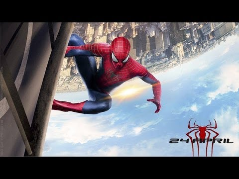 The Amazing Spider-Man 2 - Rise of Electro (International video) | HD Dutch sub