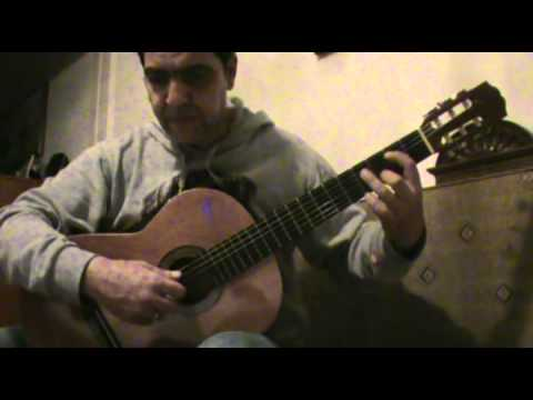Francis Kleynjans - ARIETTE - Guitar