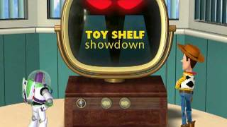 Gameplay Commentary: Toy Story 2 Activity Center