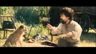 Lassie Trailer (2005)