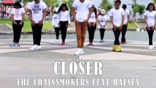 download lagu Closer - The Chainsmokers Feat Halsey / Choreography By gratis