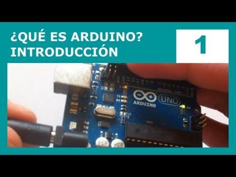 ¿Qué Es Arduino? Introducción