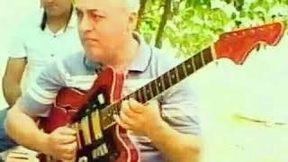Ixtiyar Qedirov Yeni (Salyan) - Şampanı rəqsi, Şüvəlanı rəqsi, Rəqs (Gitara)