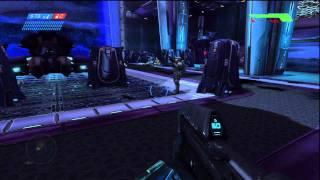 Halo: Combat Evolved Anniversary Campaña (Misión 3) Verdad y Reconciliación