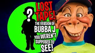 LOST TAPE! The Bubba J you WEREN'T supposed to see! | JEFF DUNHAM