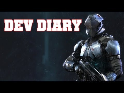 DUST 514 New Eden Official Dev Diary Part 2