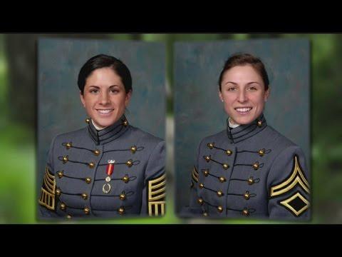 Local Veterans Praise Army Ranger School S First Female Graduates