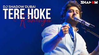 download lagu Dj Shadow Dubai  Tere Hoke Rahenge  Mashup gratis