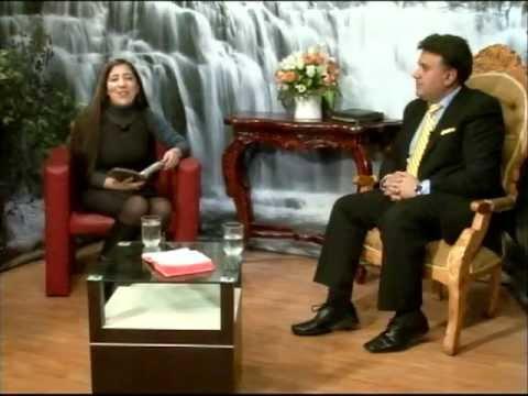 Pastor Daniel Lagos: Entrevista Hna. Gladys Muñoz 1