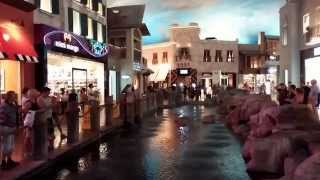 Las Vegas Miracle Mile Rainstorm Full Version Eylül 2014