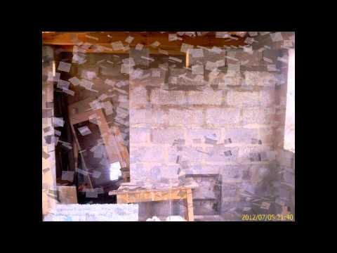 Видео как построить баню