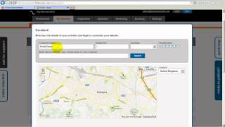 How to create a free hotel website - Part 1  ( Registration of freshcreator ).avi