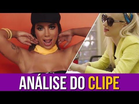 Iggy Azalea Analisa: Anitta & Kevinho - Terremoto