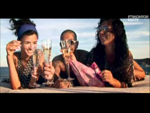 Dj Antoine vs Timati feat. Kalenna - - Welcome to St. Tropez (Official Video HD)