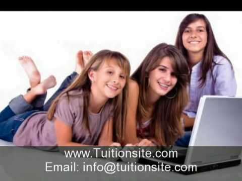 Online Tuition Online Tutoring Online Teaching Tutors India USA - Online Tuition Site