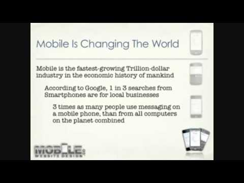 Best Mobile Websites | Mobile Website Development