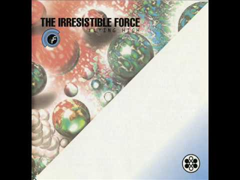 The Irresistible Force - Symphony In E