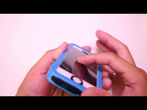 Review - Catalyst Waterproof iPhone Case - iPhone 5/5S