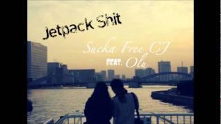 Watch Sucka Free Cj Jetpack Shit video