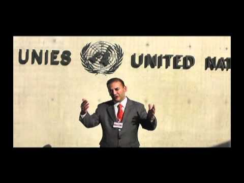 Expertos sobre Afrodescendientes de la ONU aceptan propuesta de MIRA (Suiza)