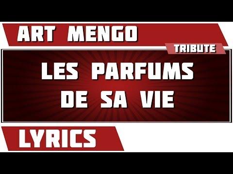 Florent Pagny - Les Parfums De Sa Vie