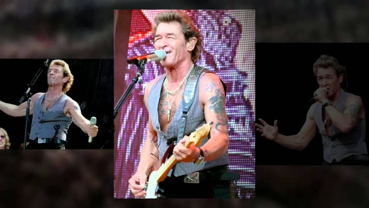 peter maffay band live in bad segeberg augenblicke von. Black Bedroom Furniture Sets. Home Design Ideas