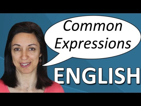 Common Daily Expressions #2 | English Listening & Speaking Practice