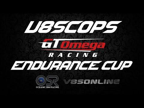 V8SCOPS - Round 13 Bathurst 1000 Race Day