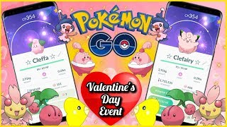 ❤ LIVE 💕 VALENTINE'S DAY EVENT IS LIVE 💖 NEW SHINES & QUESTS!   POKEMON GO NYC