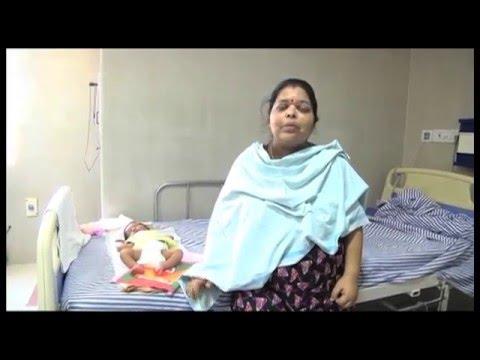 IVF ICSI ART success story of a Pune couple at ARC Fertility India Chennai TamilNadu