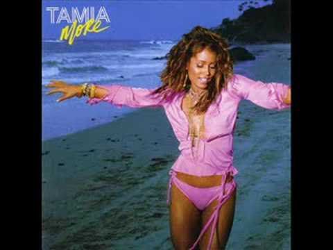 Tamia - Why Ask Why