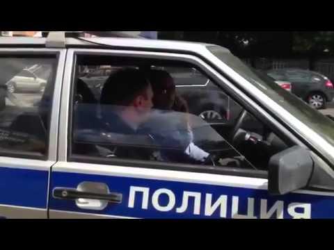 Полицейские, пристегните ремни быстро! Police, fasten your seat Юмор! Прикол! Смех