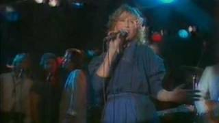 Watch Agnetha Faltskog I Wish Tonight Could Last Forever russ Ballard video