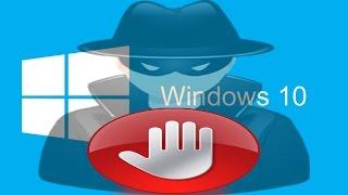 هل تعلم بأن نظام التشغيل ويندوز 10 يرسل جميع ما تكتبه إلى مايكروسوفت، تفضل طريقة منعه من ذلك