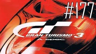 Let's Play Gran Turismo 3 #177 - Neighborhood Shooting