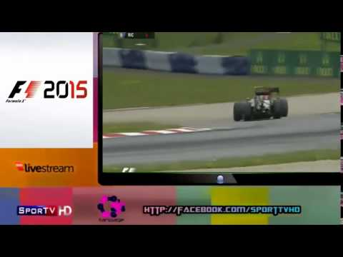Formula 1 GP Austria Full Race 21 06 2015   Austrian Grand Prix