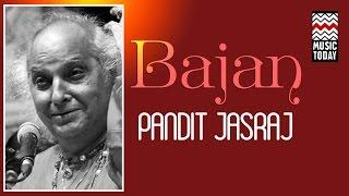 Bajan - Pandit Jasraj | Audio Jukebox | Devotional | Vocal