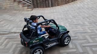 Baby car Muhammed Anshad(1)