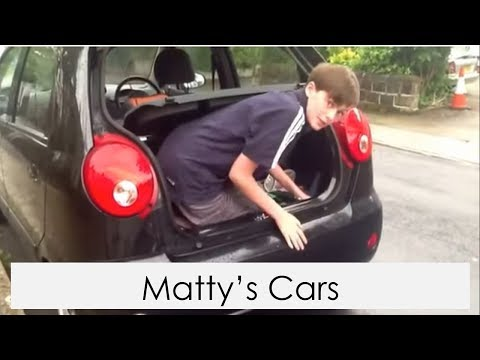 Full 2008 Chevrolet Matiz Review