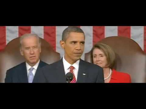 Barack Obama Health Care Stand Up Comedy