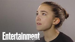 Girl Meets World: Rowan Blanchard On Gender Inequality | Entertainment Weekly