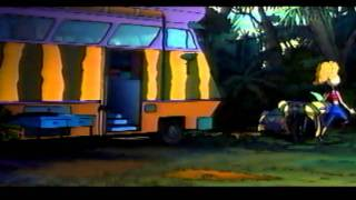 The Wild Thornberrys Movie (2002) - Official Trailer