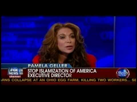 Pamela Geller, founder of AtlasShrugs.com appears on FOX New's The O'Reilly Factor. O'Reilly and Geller discuss the proposed mosque at Ground Zero and Geller...