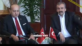 AKP-HDP İTTİFAKININ UNUTTURULAN DELİLLERİ