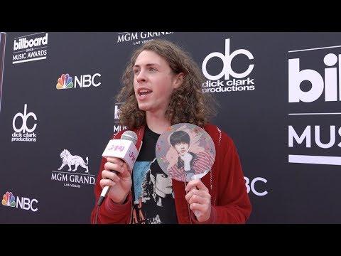 Billboard Music Awards 2018 | Red Carpet Interviews