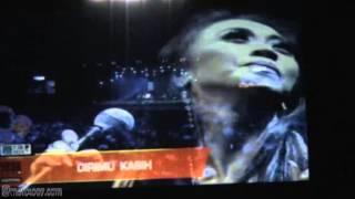 [Java Jazz Festival 2014] Krakatau Reunion - Dirimu Kasih