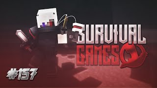 "Minecraft Survival Games - Game 157: ""New Disguise Feature!"""