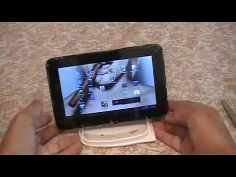 Criando um suporte para Tablet Improvisado em 1 minuto WP recicle